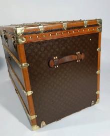 Louis Vuitton Bag, 1930 - SOLD