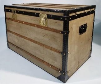 Malle Courrier Trianon - VENDUE