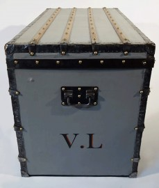 Large LV Trunk - SOLD