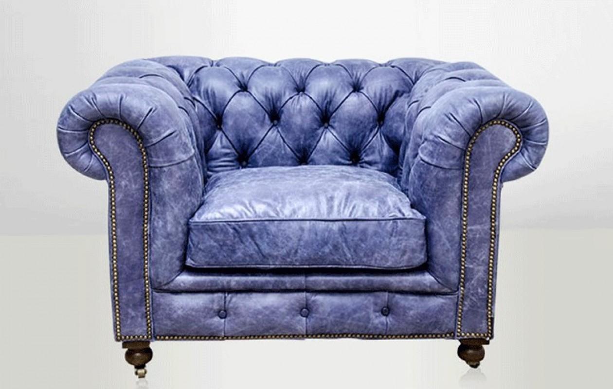 Chesterfield armchair, vintage chesterfield armchair ...