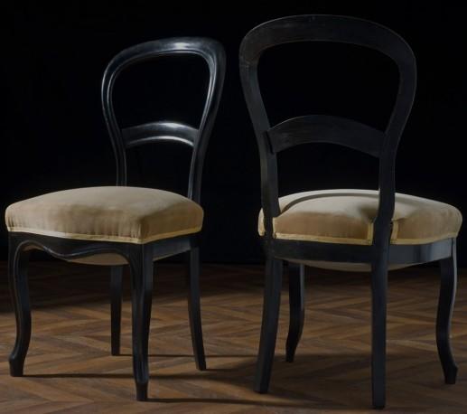 Chairs - Napoleon The Third