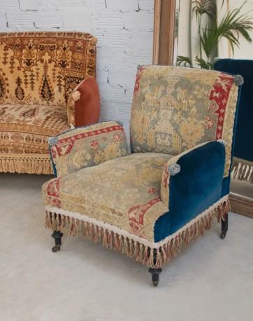 banquette napolon iii fauteuil napolon ensemble de salon napolon iii canap napolon iii - Fauteuil Napoleon 3