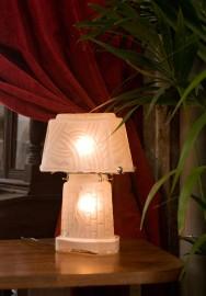 Lampe Art Déco - Sur Commande