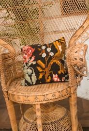 Vintage Kilim Cushion - 5