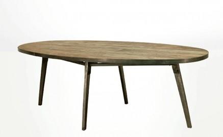 Table Ellipse - 230 cm