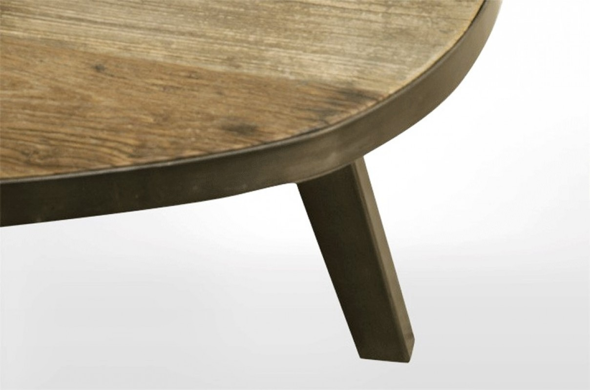 grande table basse ovale table basse ovale table basse en bois ovale plateau oval. Black Bedroom Furniture Sets. Home Design Ideas