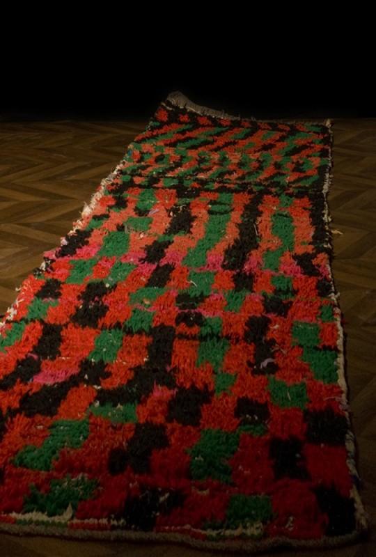 Decoration Couloir Marocain