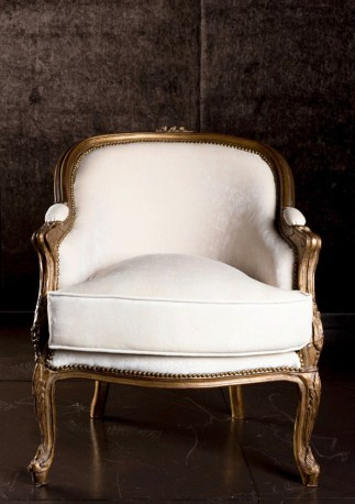 Bergere Armchair Magdalena