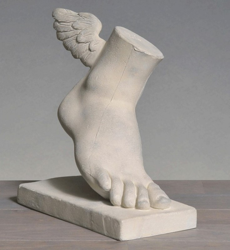 hermes statue reproduction - 735×800