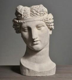 Ariane - Visage