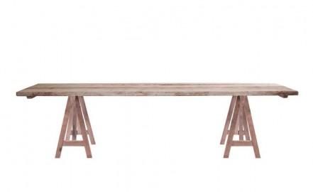 Table Studiolo