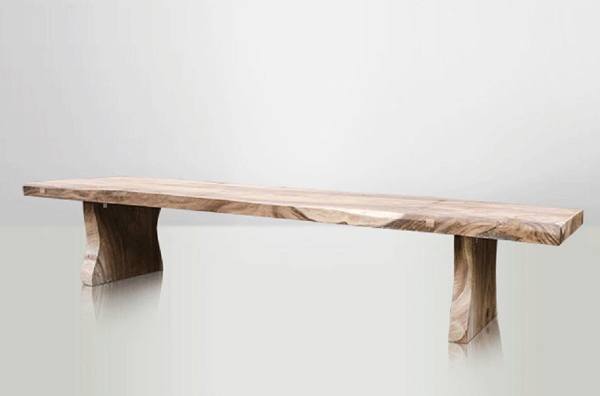 grande table en bois grande table table moderne en bois table en bois. Black Bedroom Furniture Sets. Home Design Ideas