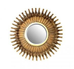"""""""Soleil Bronze"""" Mirror - 125 cm"""