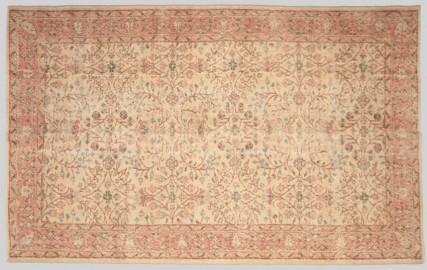 """Ambroisie"", Vintage Rug - Anatolia"