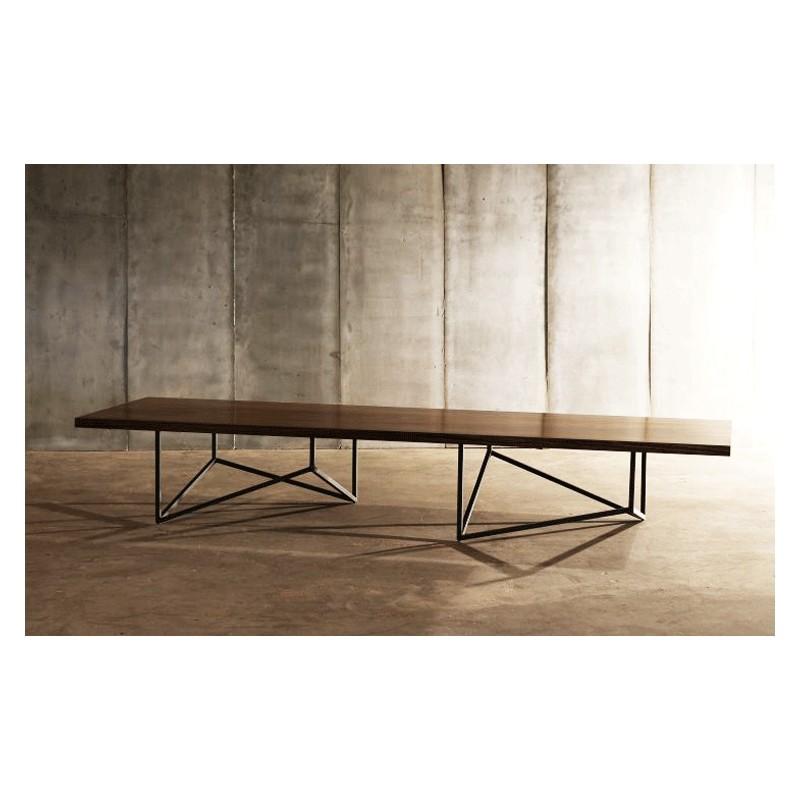 table basse pythagore 240 cm arteslonga