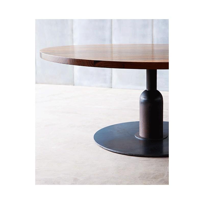Insieme Round Table - ∅ 160 cm - ARTESLONGA