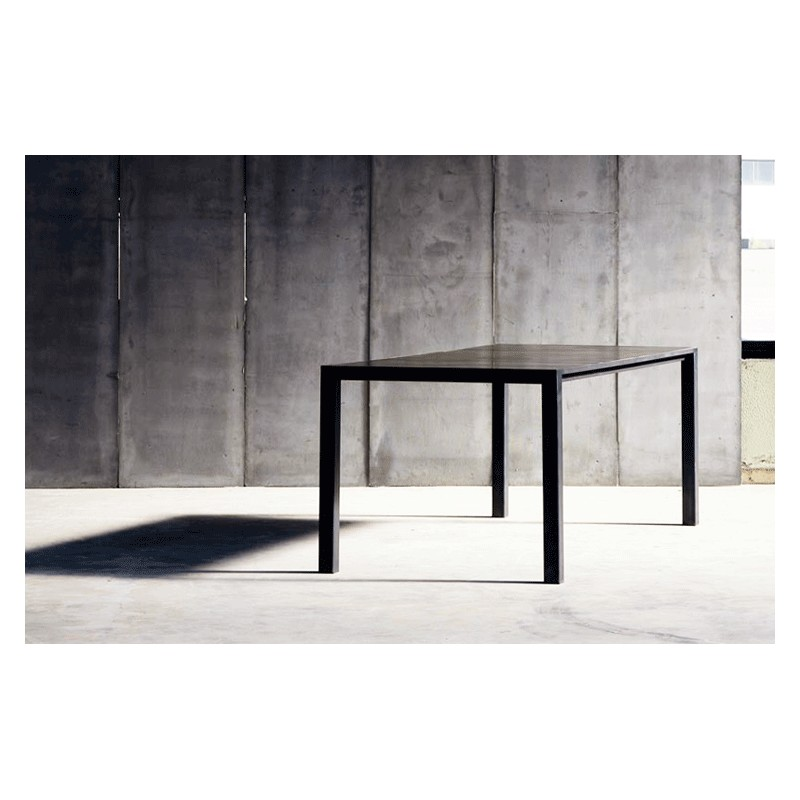 Diane working table 180 cm arteslonga for Table 180 cm