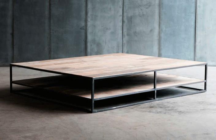 Table basse Square 150cm