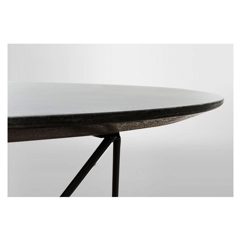table basse pythagore ronde arteslonga. Black Bedroom Furniture Sets. Home Design Ideas