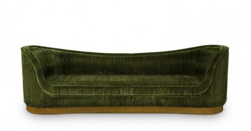Sofa Movie Star Lotus, Made to Measure