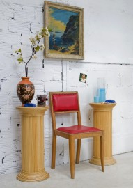 50's Vintage Chairs -SOLD