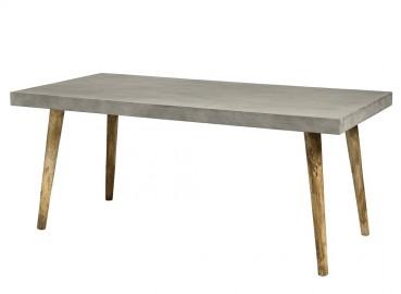 Table Concrete - 180 cm