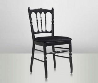 Chaise Lady Style Napoléon III