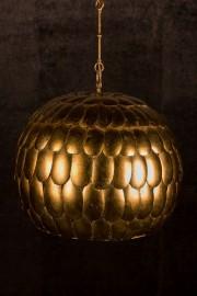 Suspension Honeycomb - Large