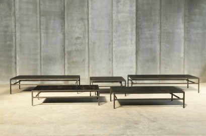 Table basse Moka - 135 cm