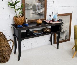 Console chinoise 1950