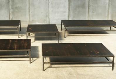 Table Basse Moka - 110 cm