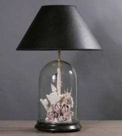 Grande Lampe Naturalia - Coquillages - H 50cm