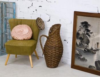 1950 vintage armchair - SOLD