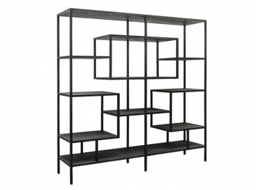 Modernist Library Mondrian - 160 cm