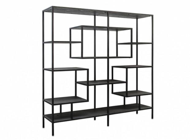 Bibliothèque Mondrian - 160 cm