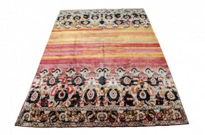 Grand Tapis Indien - 100% Soie