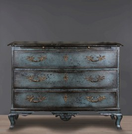 English Chest Caraïbes - re-edition