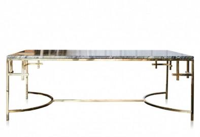 Table Basse Ava - 130 cm