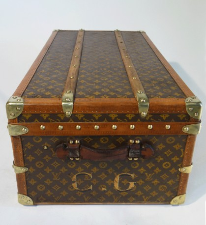 Malle Cabine Louis Vuitton - C.G