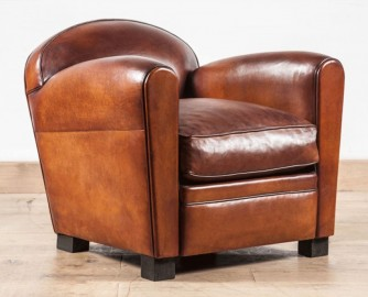 Armchair Club Royan - Made On Order