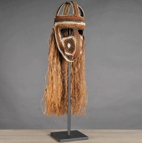 Masque Irian Jaya - II - Papouasie