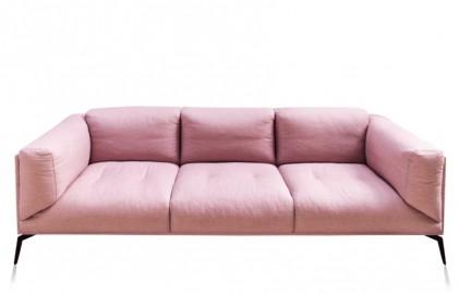 Canapé Lounge Roger - Lin Rose - Sur Commande