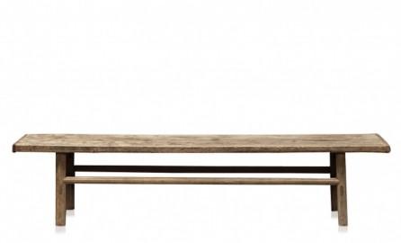 Table Basse Vintage - 205 cm