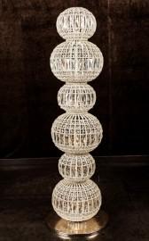 Lampadaire Constantine - 128 cm