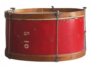 Tambour Vintage