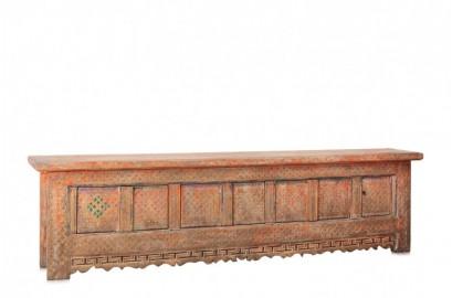 Antique Sideboard - 225 cm