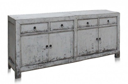 Large Buffet Shabby Chic