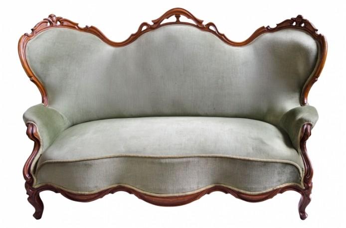 Banquette  Napoléon III