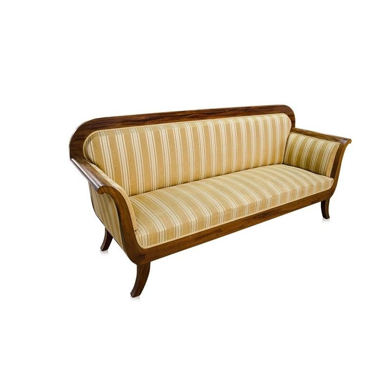canap vintage canap ancien art d co banquette. Black Bedroom Furniture Sets. Home Design Ideas