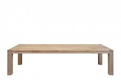 Table Ravoux en bois massif Sur Mesure